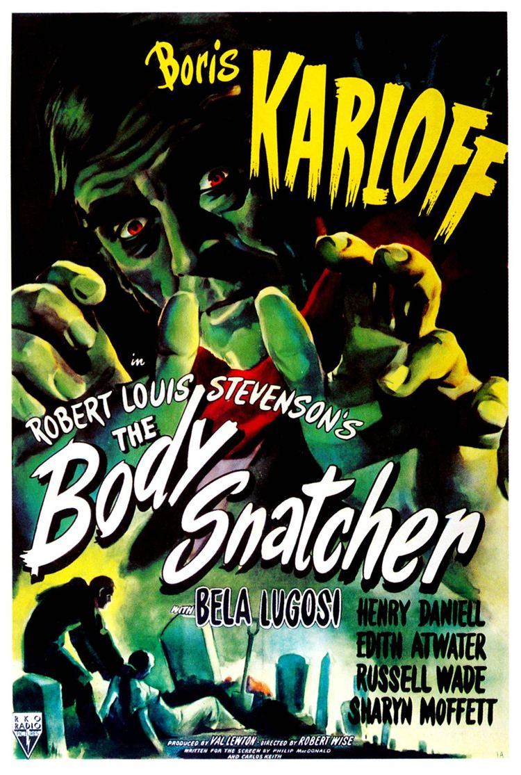 The Body Snatcher (film) Movie The Body Snatcher wallpapers Desktop Phone Tablet