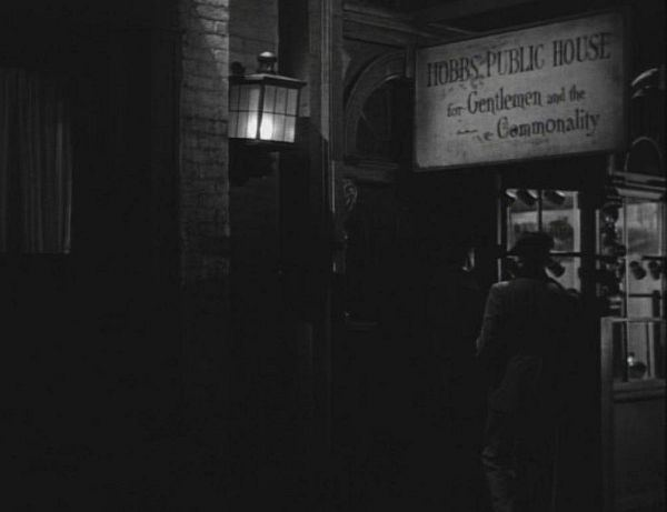 The Body Snatcher (film) The Soul of the Business The Body Snatcher 1945 She Blogged By