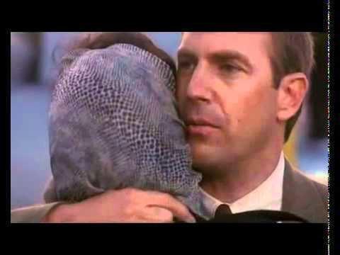The Bodyguard (1944 film) movie scenes The Bodyguard I Will Always Love You Final Scene