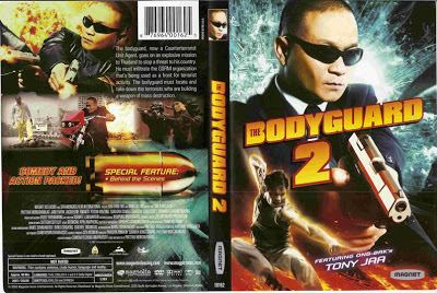 The Bodyguard 2 Thai The Bodyguard The Bodyguard 2 DVD Rip Eng Subs The Mexican