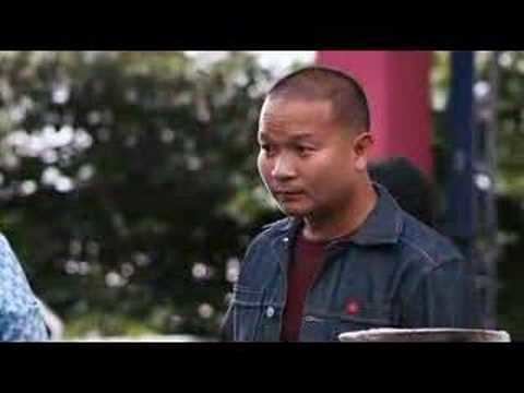The Bodyguard (2004 film) Tony Jaa The Bodyguard 2 YouTube