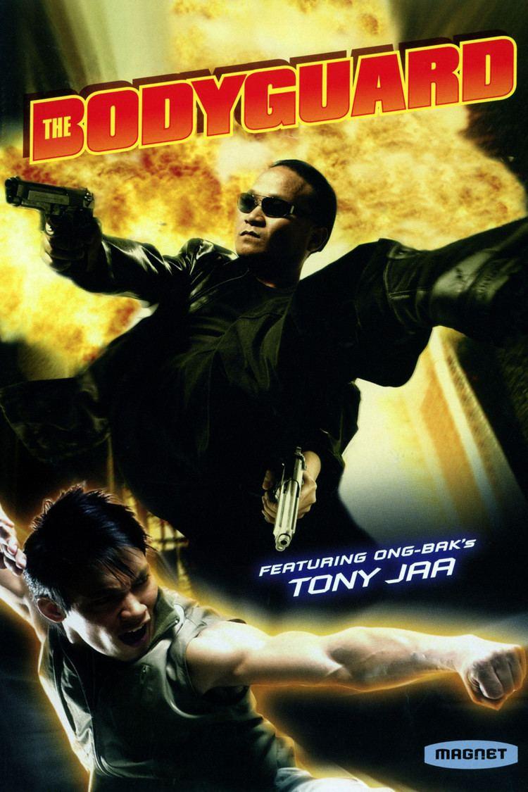 The Bodyguard (2004 film) wwwgstaticcomtvthumbdvdboxart3569776p356977