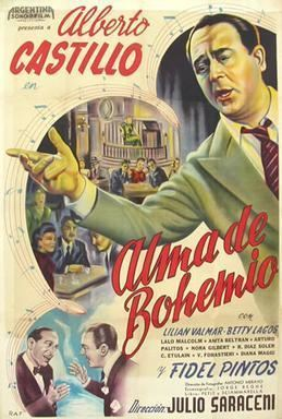 The Bohemian Soul movie poster