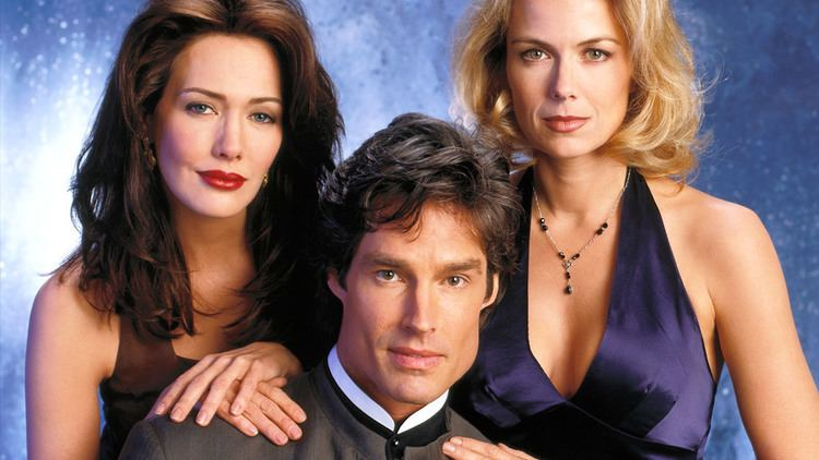 The Bold and the Beautiful Vintage BB Network Ten