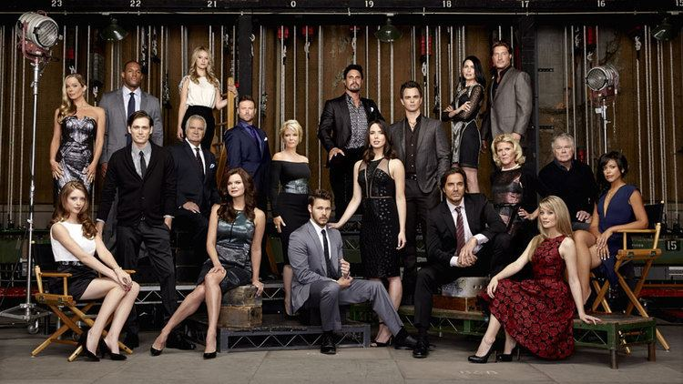 The Bold and the Beautiful Watch The Bold and The Beautiful Channel TEN Network Ten