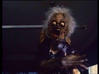 The Boneyard Decapitated Zombie Vampire Bloodbath 9 The Boneyard James