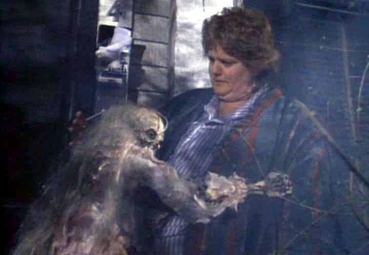 The Boneyard The Boneyard 1991 That Was A Bit Mental