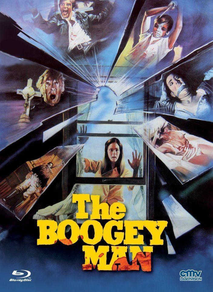 The Boogeyman (1980 film) The Boogeyman Bluray Uncut Edition Cover B Austria