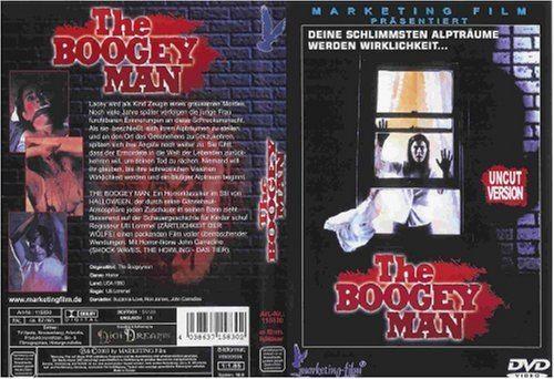 The Boogeyman (1980 film) The Boogeyman DVD Uncut Version 1980 All Regions Pal Amazoncouk