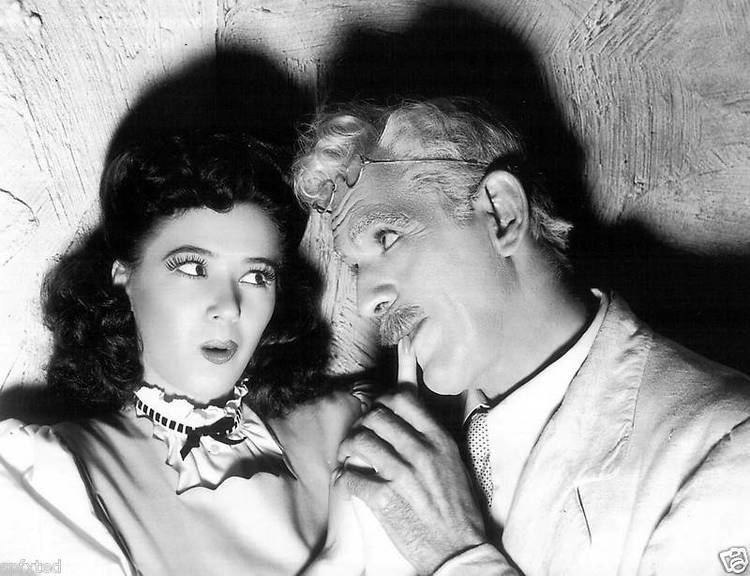The Boogie Man Will Get You The Boogie Man Will Get You 12 1942 horror comedy film Boris