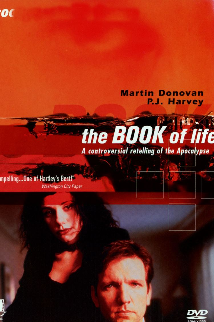 The Book of Life (1998 film) wwwgstaticcomtvthumbdvdboxart23064p23064d