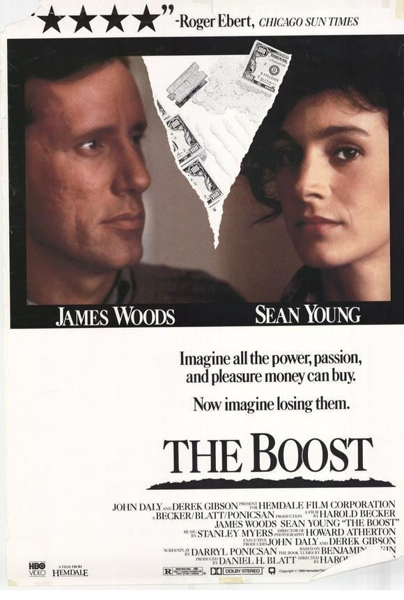 The Boost All Movie Posters and Prints for The Boost JoBlo Posters