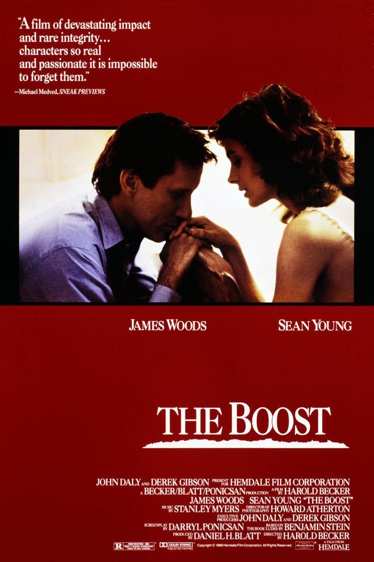 The Boost wwwgstaticcomtvthumbmovieposters11336p11336