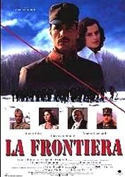 The Border (1996 film) movie poster