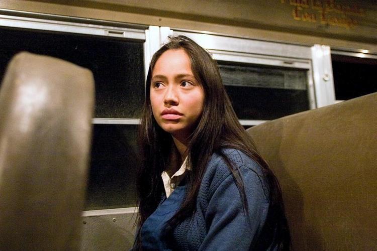 The Border Town movie scenes Bordertown 2007 film movie scenes BORDERTOWN Maya Zapata 2006 ThinkFilm