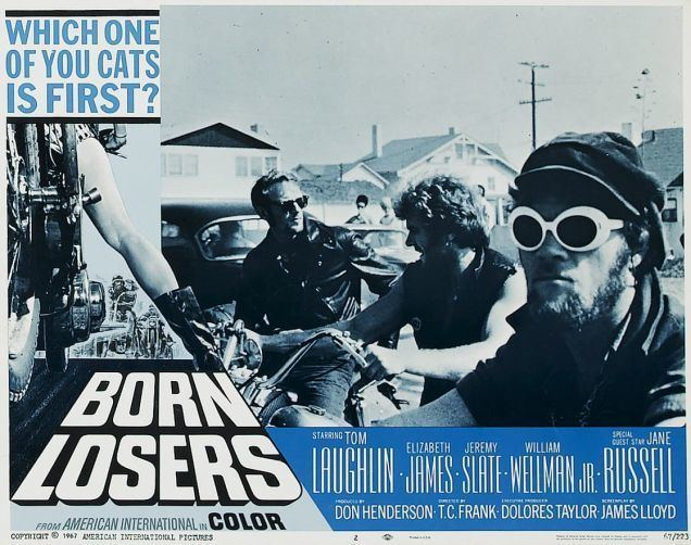 The Born Losers Streamline The Official Filmstruck Blog This week on TCM