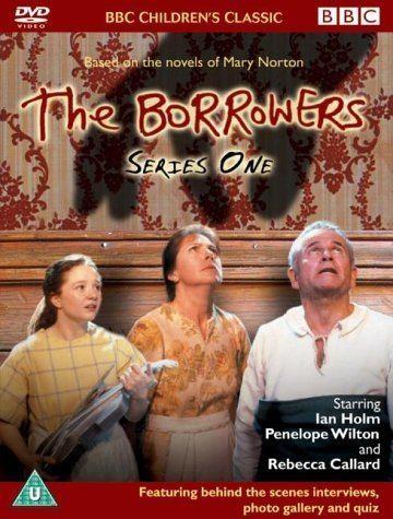 The Borrowers (miniseries) httpsimagesnasslimagesamazoncomimagesI5
