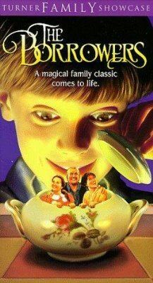The Borrowers (miniseries) movie poster