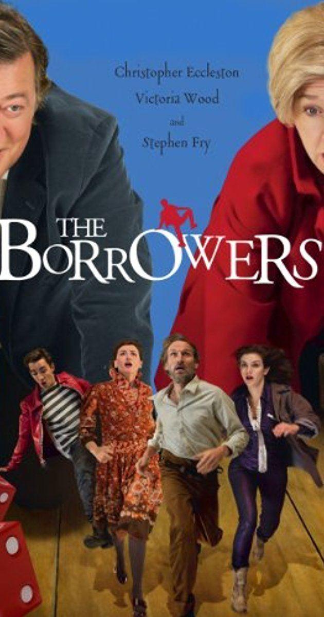 The Borrowers (miniseries) The Borrowers TV Movie 2011 IMDb