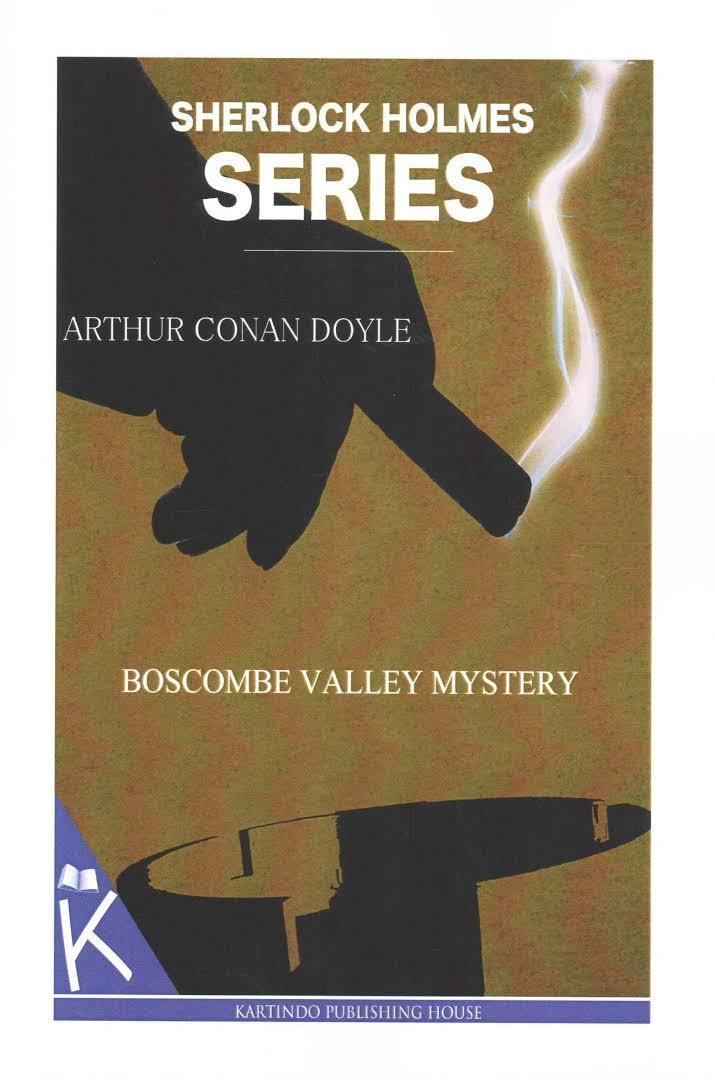 The Boscombe Valley Mystery t0gstaticcomimagesqtbnANd9GcQPnFKIJC4vW7adG