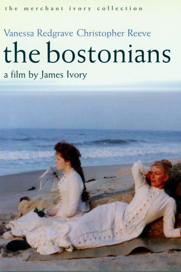The Bostonians (film) wwwgstaticcomtvthumbdvdboxart8652p8652dv8