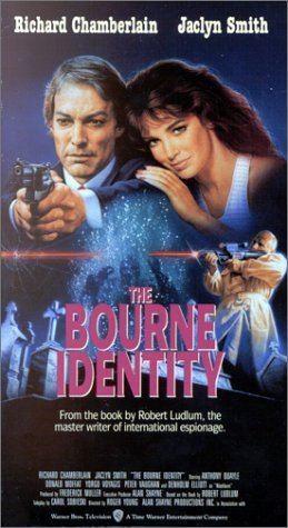 The Bourne Identity (1988 film) The Bourne Identity 1988