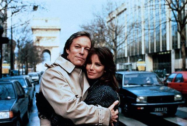 The Bourne Identity (1988 film) The Bourne Identity 1988 Richard Chamberline Jaclyn Sm Flickr