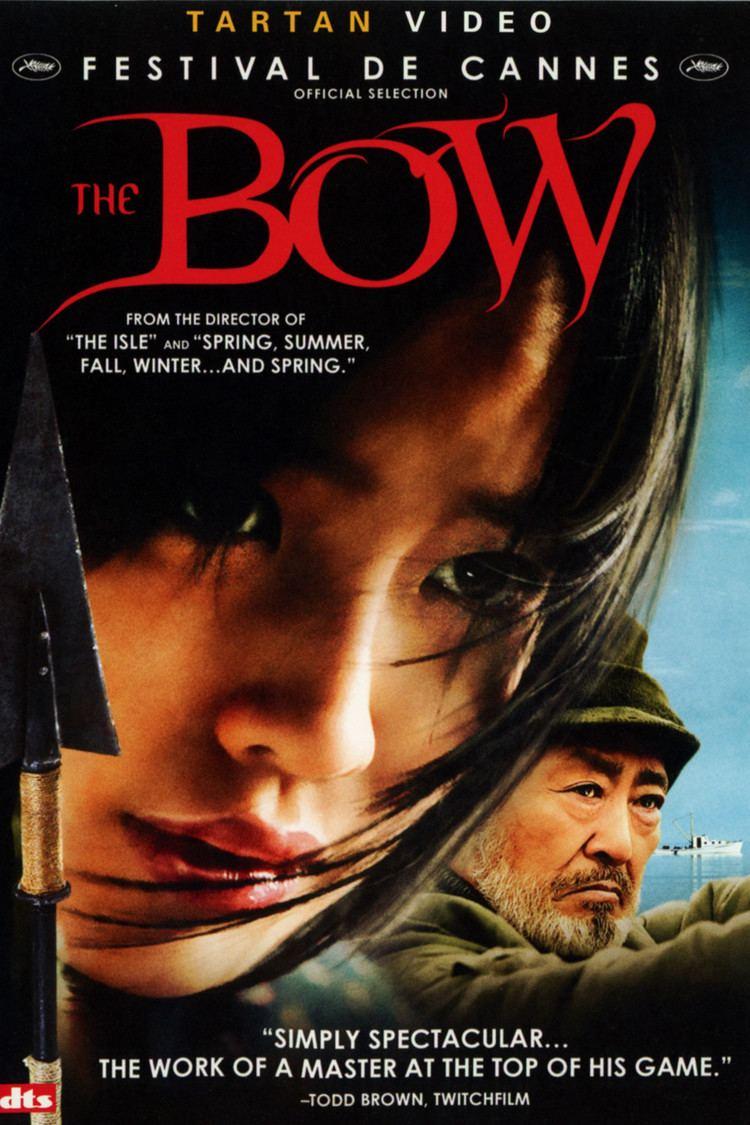 The Bow (film) wwwgstaticcomtvthumbdvdboxart178113p178113