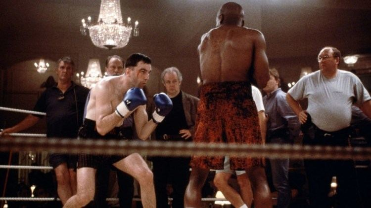 The Boxer (1997 film) The Boxer Omri Channel Film 1997 YouTube