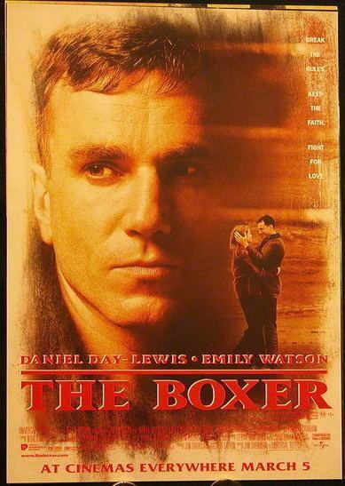The Boxer (1997 film) The Boxer 1997