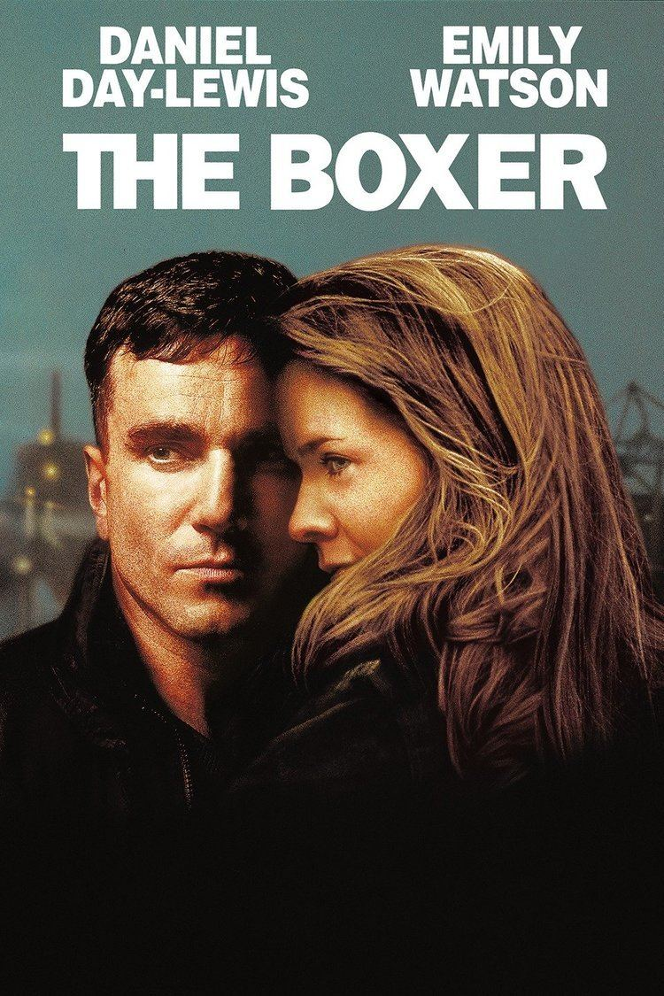 The Boxer (1997 film) wwwgstaticcomtvthumbmovieposters20359p20359