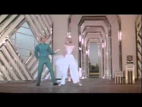 The Boy Friend (1971 film) The Boy Friend 1971 Theatrical Trailer YouTube