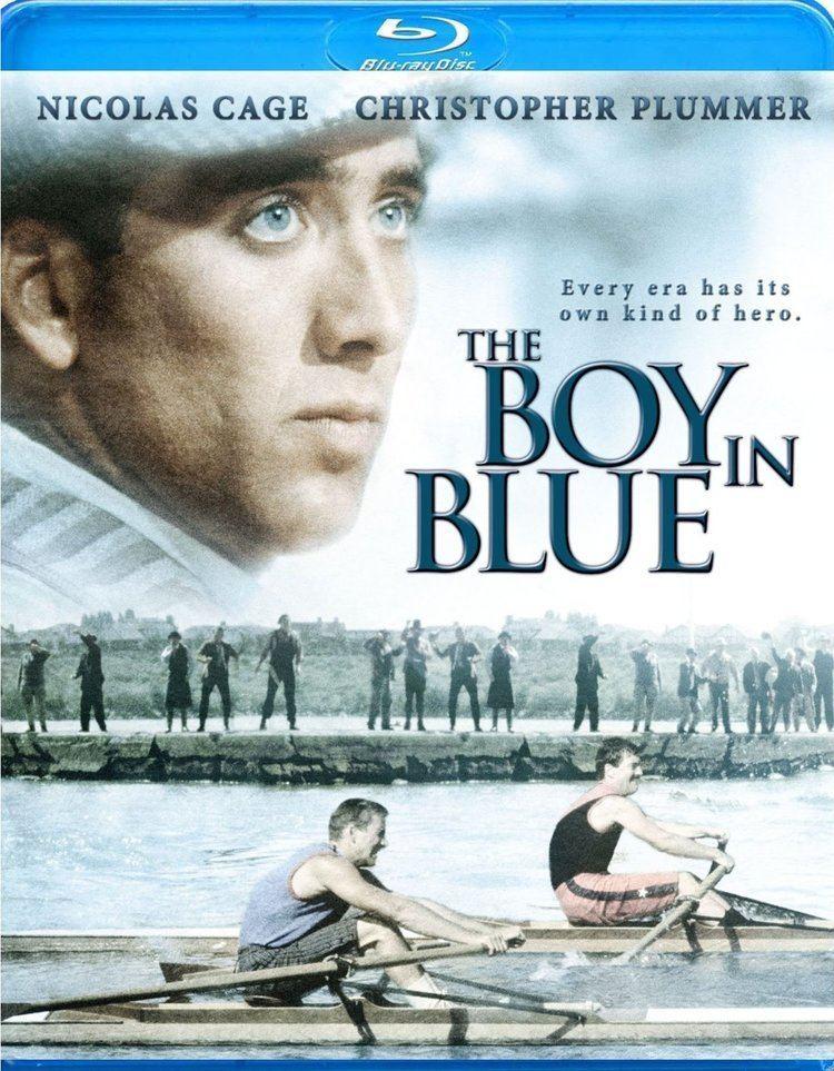 The Boy in Blue (1986 film) The Boy In Blue Bluray
