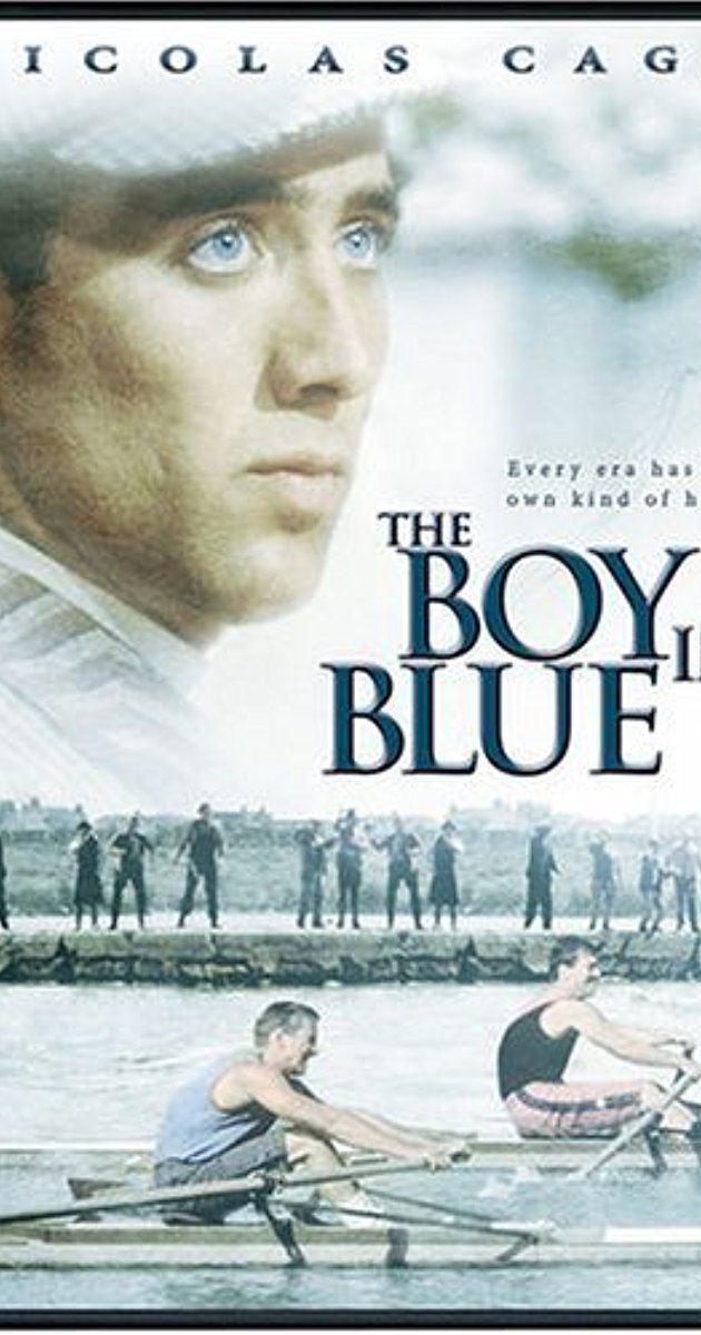 The Boy in Blue (1986 film) The Boy in Blue 1986 IMDb