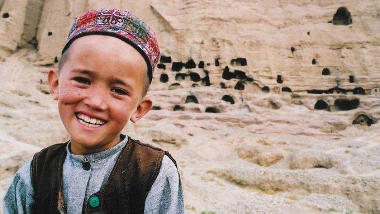 The Boy Mir Film Southasia 2017 The Boy Mir Ten Years in Afghanistan