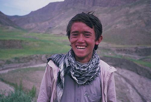 The Boy Mir The Boy Mir Ten Years in Afghanistan Trailer