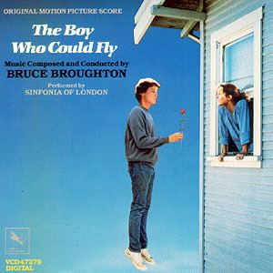 The Boy Who Could Fly Boy Who Could Fly The Soundtrack details SoundtrackCollectorcom