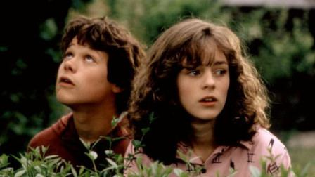 The Boy Who Could Fly F This Movie It Came from the 80s The Boy Who Could Fly