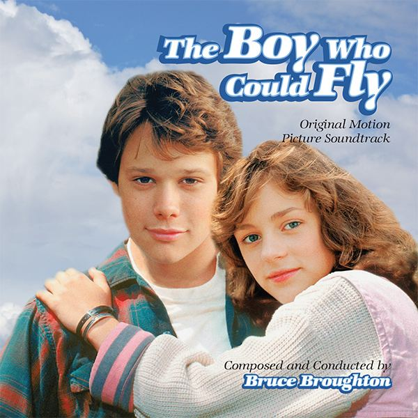 The Boy Who Could Fly BOY WHO COULD FLY THE