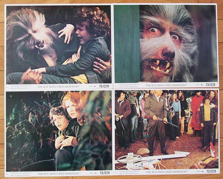 The Boy Who Cried Werewolf (1973 film) The Boy who Cried Werewolf 1973 Photos