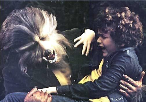 The Boy Who Cried Werewolf (1973 film) The Ringmasters Realm The Boy Who Cried Werewolf 1973