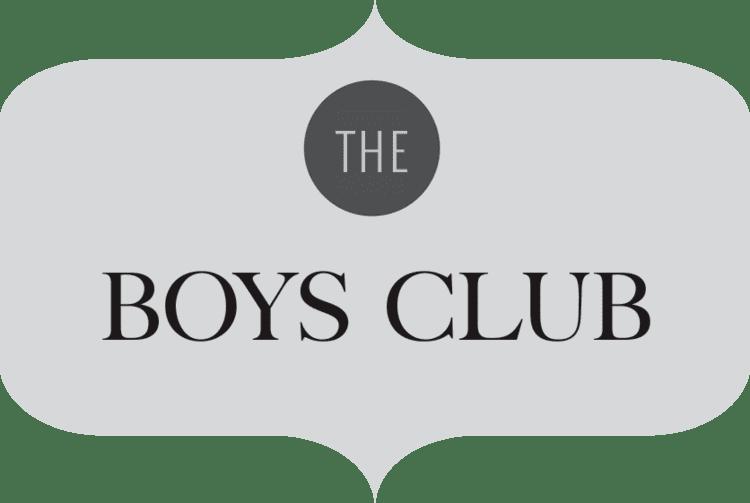 The Boys Club The Boys Club Rosedale School