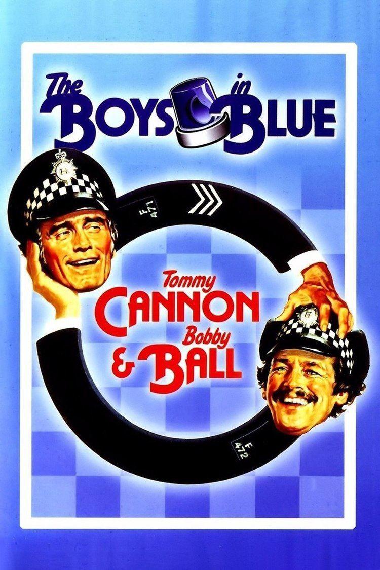 The Boys in Blue wwwgstaticcomtvthumbmovieposters12583p12583