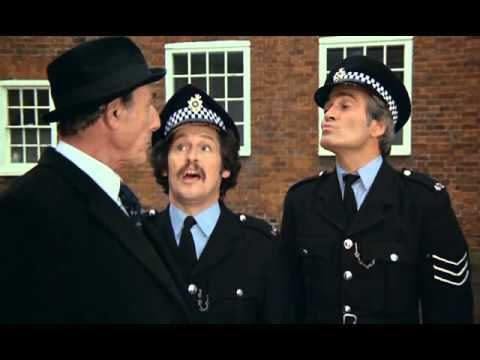 The Boys in Blue THE BOYS IN BLUE YouTube