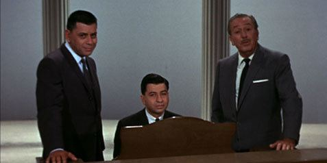The Boys: The Sherman Brothers' Story The Boys The Sherman Brothers Story DVD Talk Review of the DVD Video