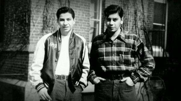 The Boys: The Sherman Brothers' Story The Boys The Sherman Brothers Story DVD Review