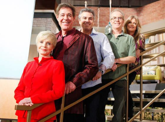 Nominations Daytime Emmy Award for Outstanding Special Class Special Similar A Very Brady Christmas, Growing Up Brady, The Brady Bunch Movie, ...