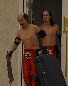 The Brahman Brothers httpsuploadwikimediaorgwikipediacommonsthu