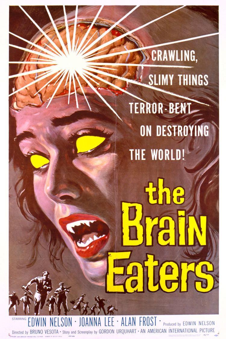 The Brain Eaters wwwgstaticcomtvthumbmovieposters41678p41678