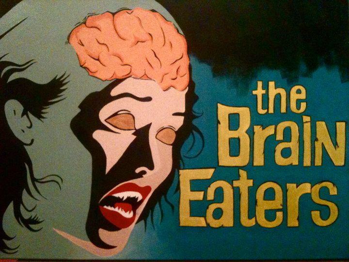 The Brain Eaters The Brain Eaters by veechan on DeviantArt
